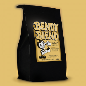 Bendy Blend | The Grind Coffee Roasters