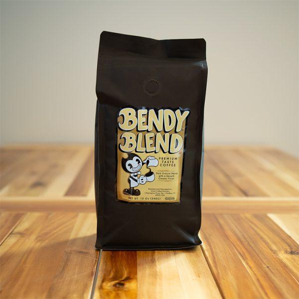 Bendy Blend | The Grind Coffee Roasters