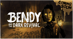 Bendy and the Dark Revival| The Grind Coffee Roasters