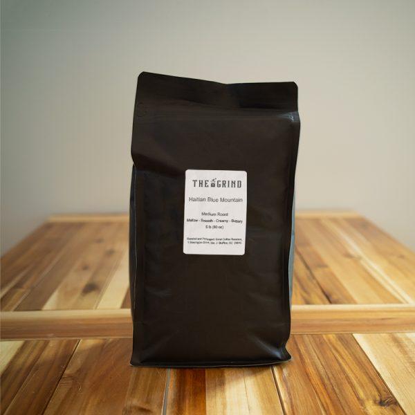 Haitian Blue Mountain Coffee   The Grind Coffee Roasters
