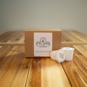 K-cups | The Grind Coffee Roasters