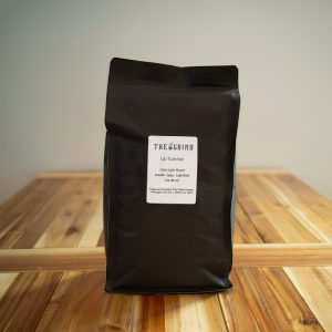Lip Twitcher Coffee | The Grind Coffee Roasters