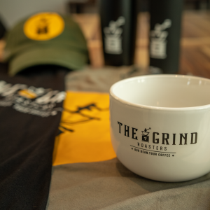 Merch | The Grind Roasters